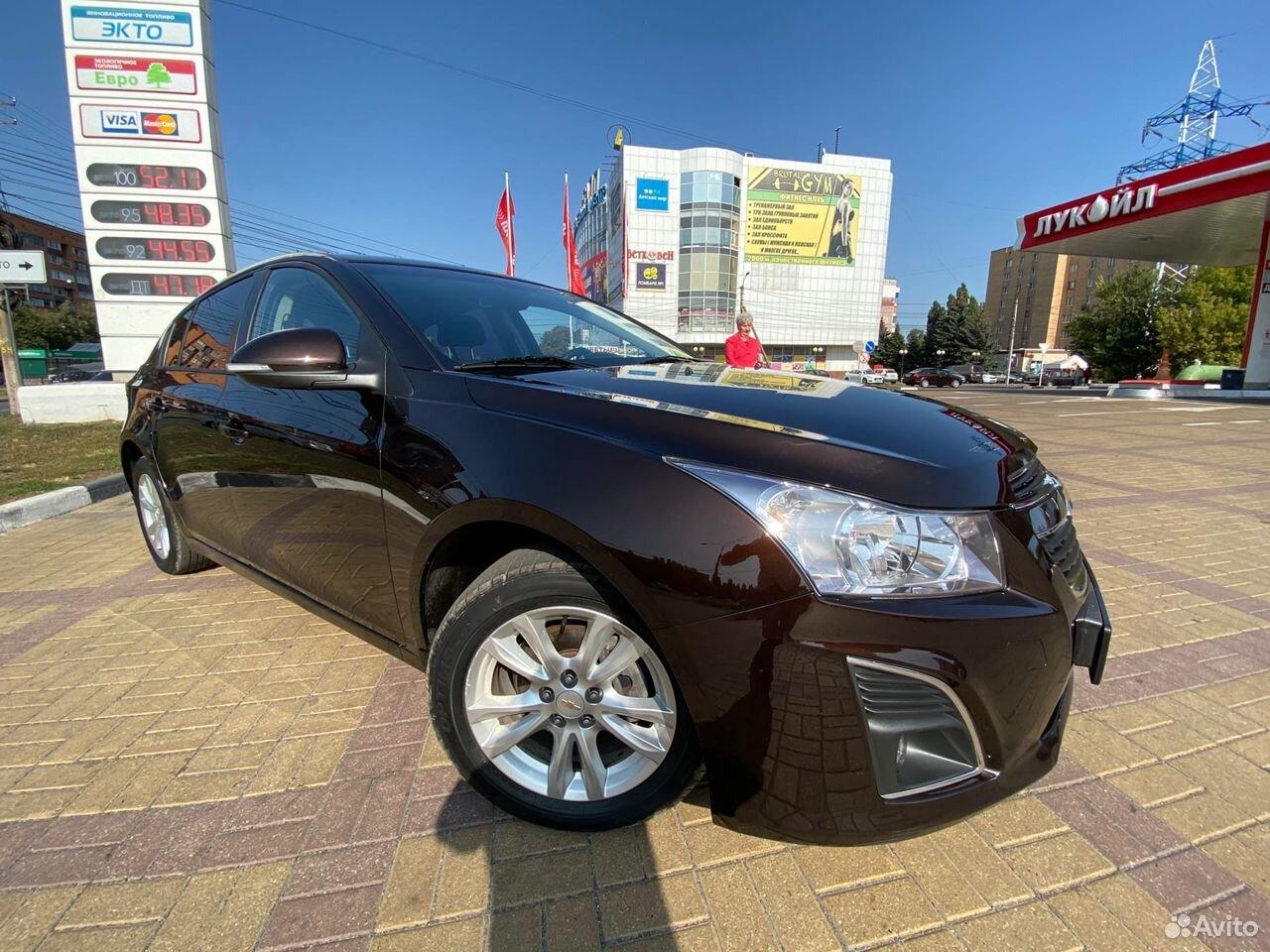 Chevrolet Cruze, 2015  89051582739 купить 10