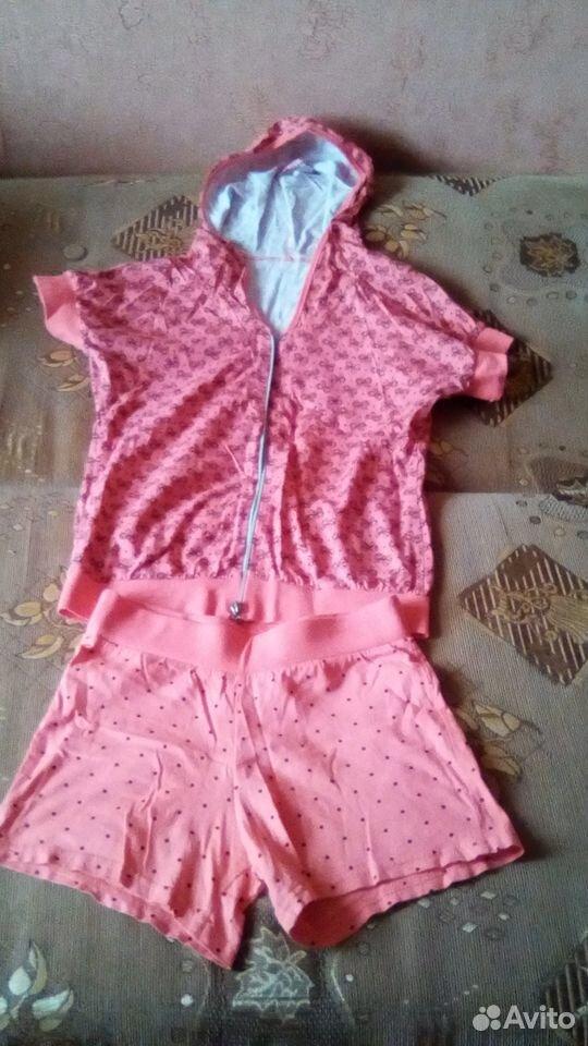 Домашний костюм новый  89674805954 купить 1