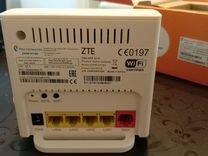 Роутер ZTE zxhn118n