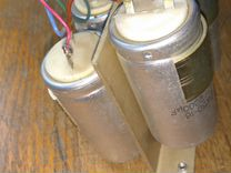 Конденсаторы к15у-1, диоды дл132, транзисторы