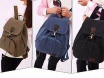 Рюкзак портфель сумка — Одежда, обувь, аксессуары в Санкт-Петербурге