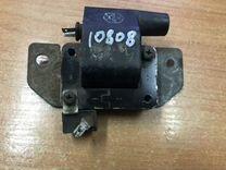 Катушка модуль зажигания 0.8 F8CV деу матиз matiz — Запчасти и аксессуары в Тюмени