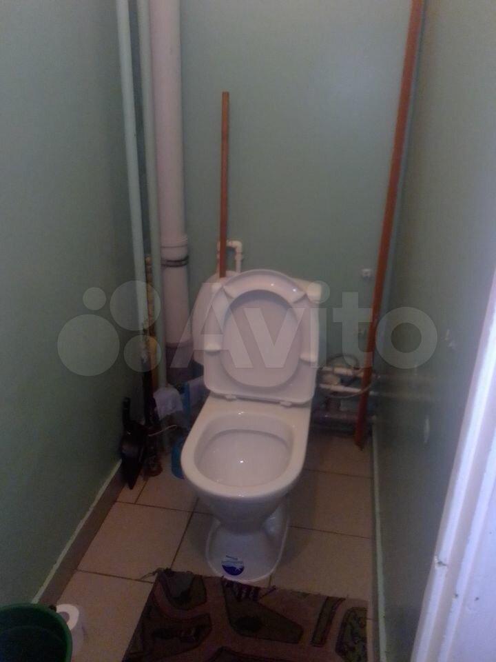 Комната 25 м² в 3-к, 3/5 эт.  89522548298 купить 5