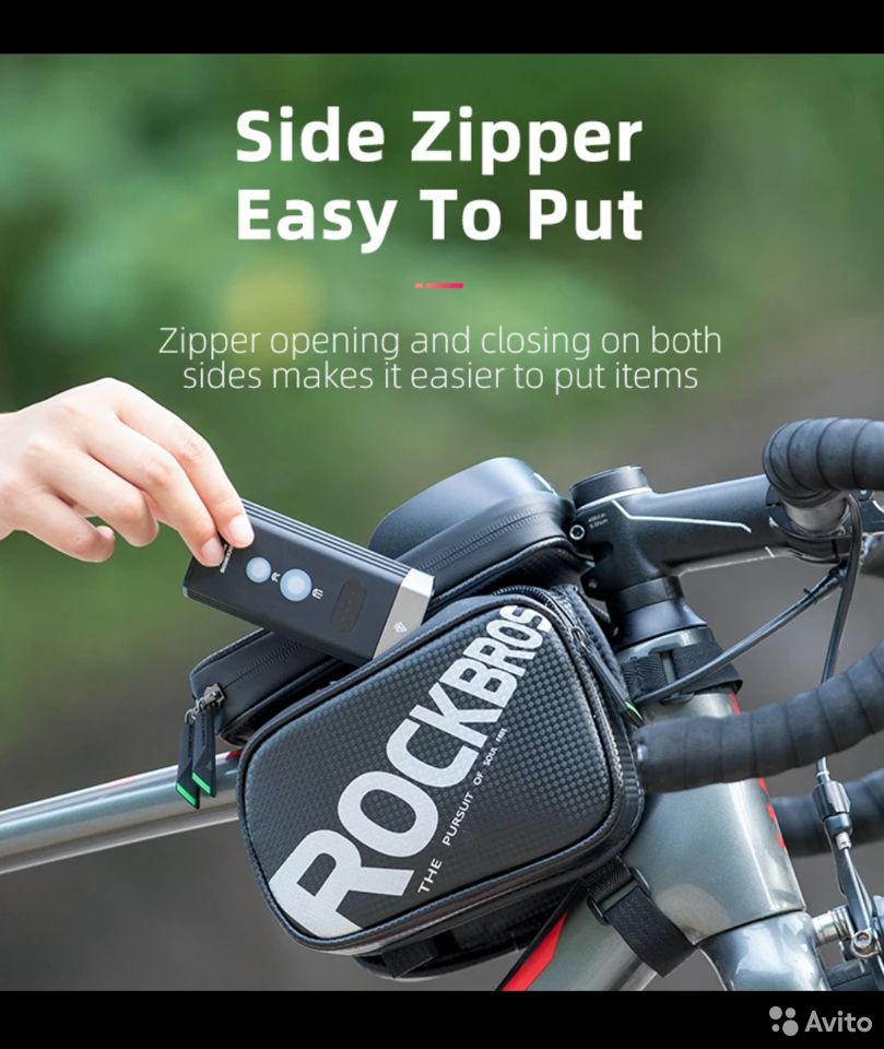 Bag for bike  89637047700 buy 6