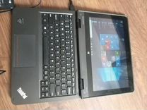 Ноутбук / планшет Lenovo Yoga 11e