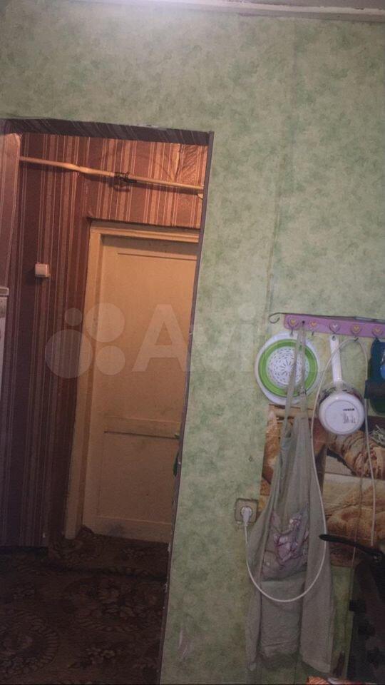 3-к квартира, 43.5 м², 1/1 эт.  89066919954 купить 8