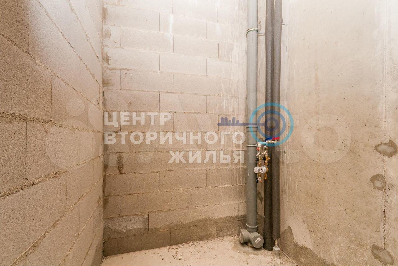 2-к квартира, 74.1 м², 16/23 эт.  89238998382 купить 5