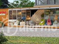 Франшиза мебели и текстиля