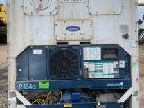 Рефрижераторная установка Carrier ML 3 2005 года