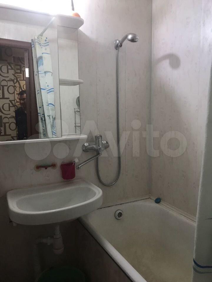 1-к квартира, 30 м², 1/5 эт.  89520443166 купить 7