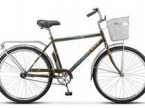 """Велосипед дорожный Stels Navigator 210 """"26 мужской"""