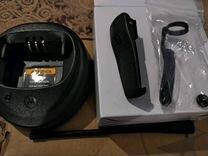 Рация Motorola CP140