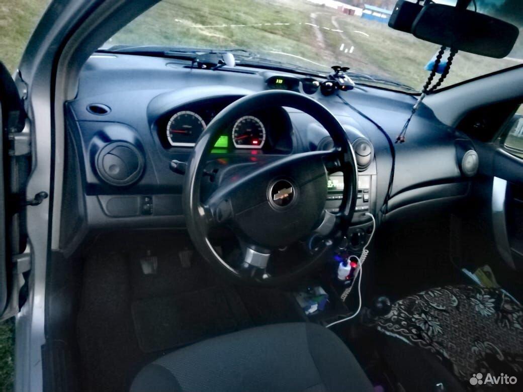 Chevrolet Aveo, 2010  89050007731 köp 5