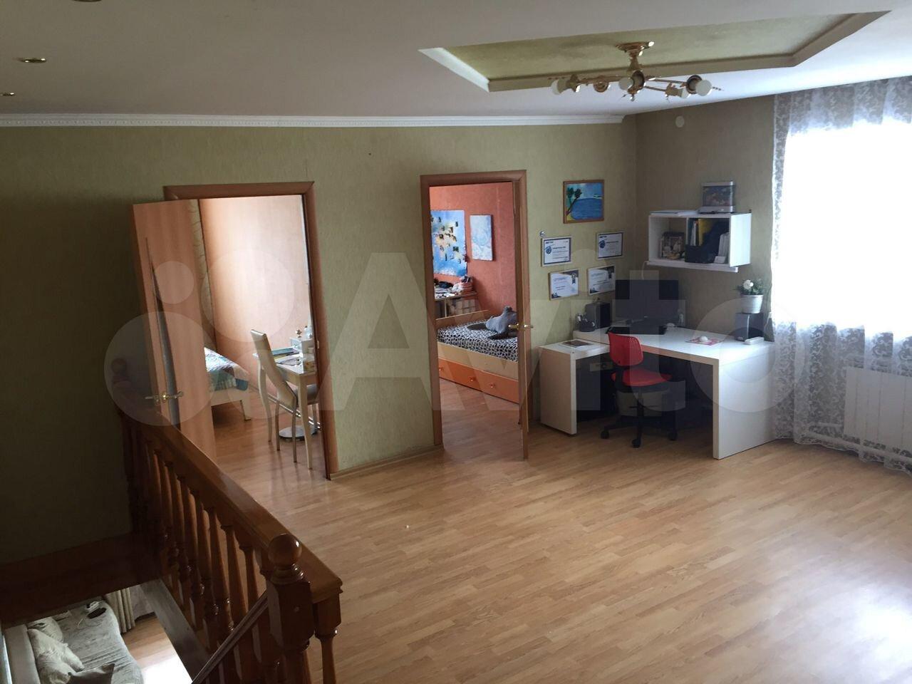 Дом 200 м² на участке 10 сот.  89095072971 купить 7