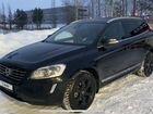 Volvo XC60 2.4AT, 2013, 230000км