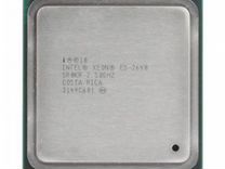 Процессор Intel Xeon E5-2640