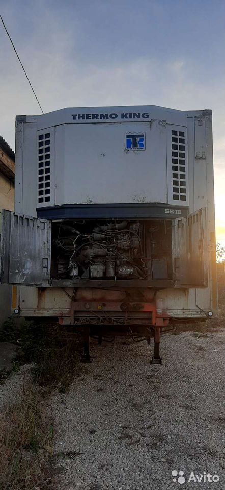 Refrigeration unit  89092328072 buy 1