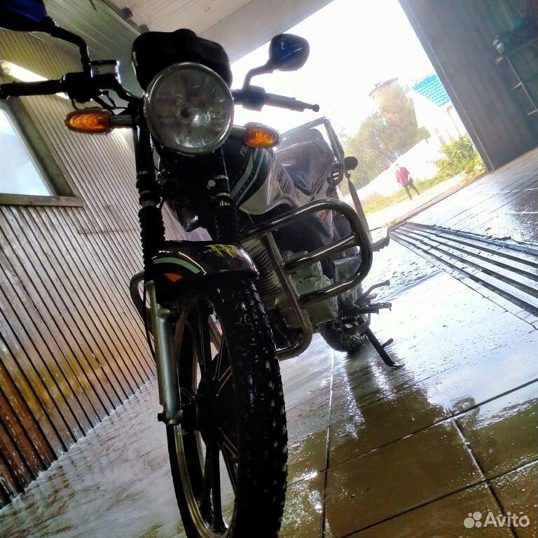 Мотоцикл  89116204921 купить 7