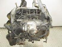 Двигатель D4CB Kia Sorento до рест 2002-2006