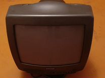 Телевизор Горизонт 37 CTV 730
