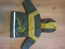 Куртка демисезонная весенняя/осенняя
