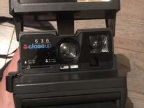 Фотоаппарат Polaroid реаритет