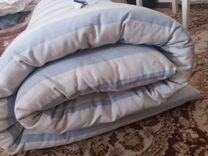 Матрас из шерсти ручной работы — Мебель и интерьер в Геленджике