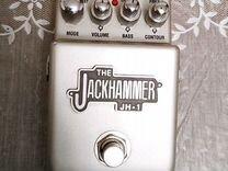 Педаль эффектов Marshall Jackhammer JH-1 — Музыкальные инструменты в Геленджике