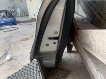 Задняя левая дверь Тойота рав4 2000-2005