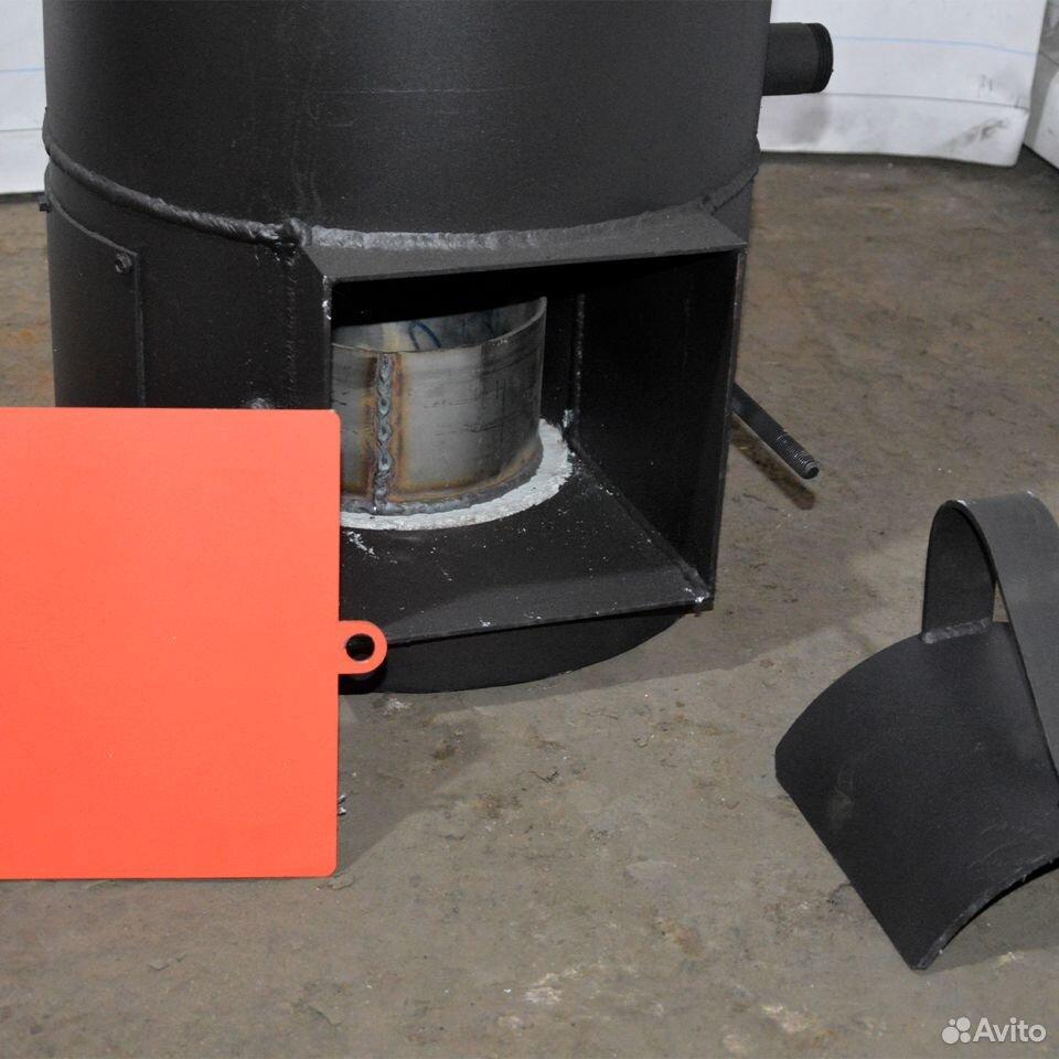 Полуавтоматический жидкотопливный котел отопления  89045812153 купить 3