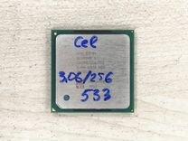 Процессор Celeron D - 3.06 256k 533