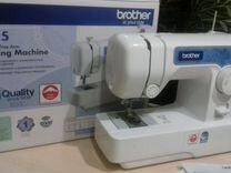 Швейная машина Brother JS25