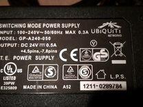 Ubiquiti GP-A240-050 PoE инжектор питания