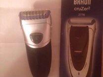 Бритва электрическая Braun
