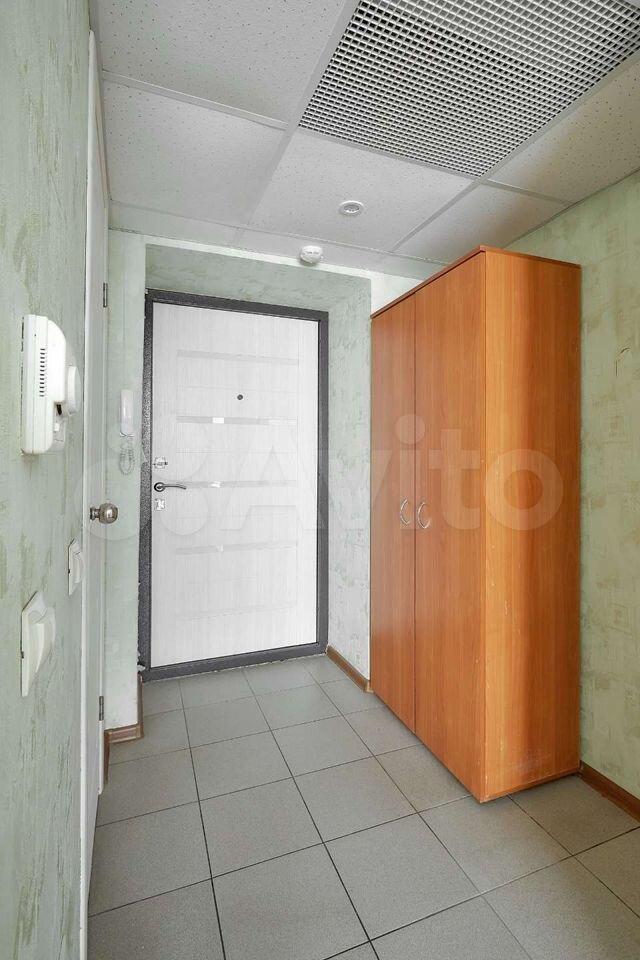 Квартира-студия, 20 м², 11/12 эт.  89924277850 купить 4