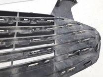 Решетка радиатора Ford Mondeo 5