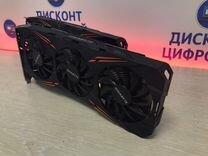 Топовая Игровая Видеокарта GeForce 1070 8Gb
