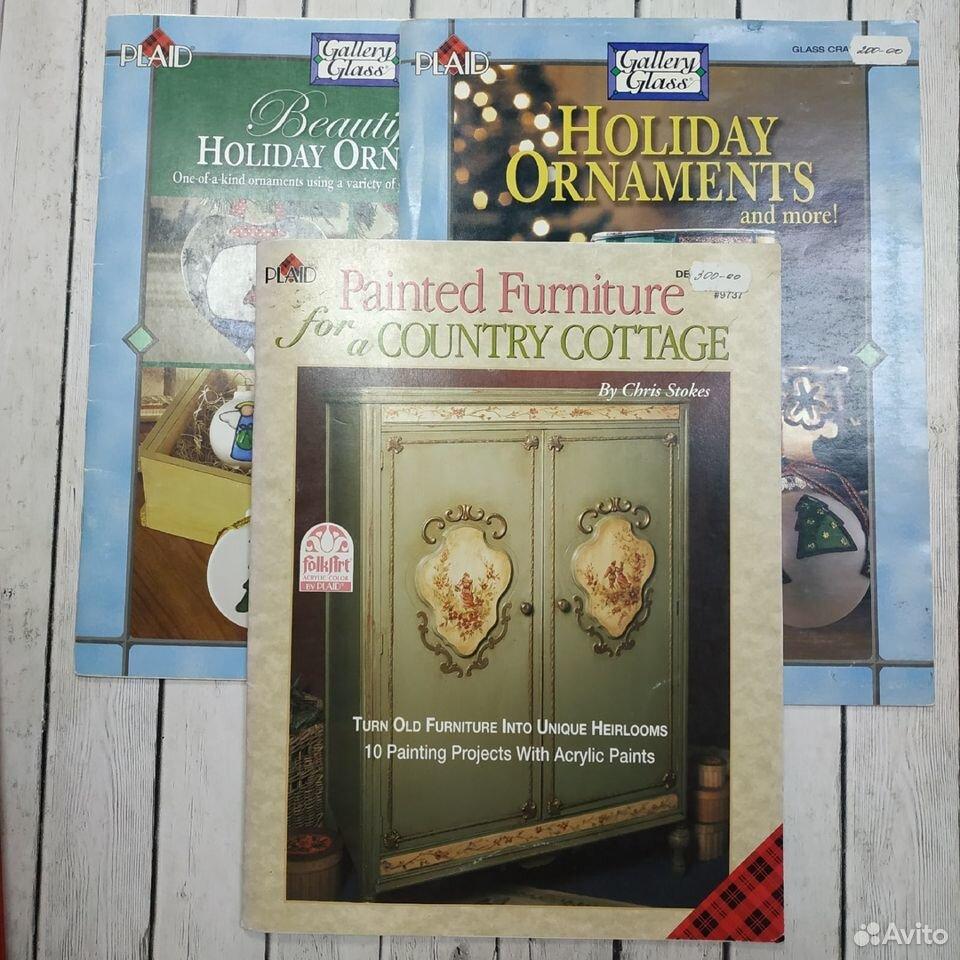 Журналы по творчеству и рукоделию  89236731670 купить 3