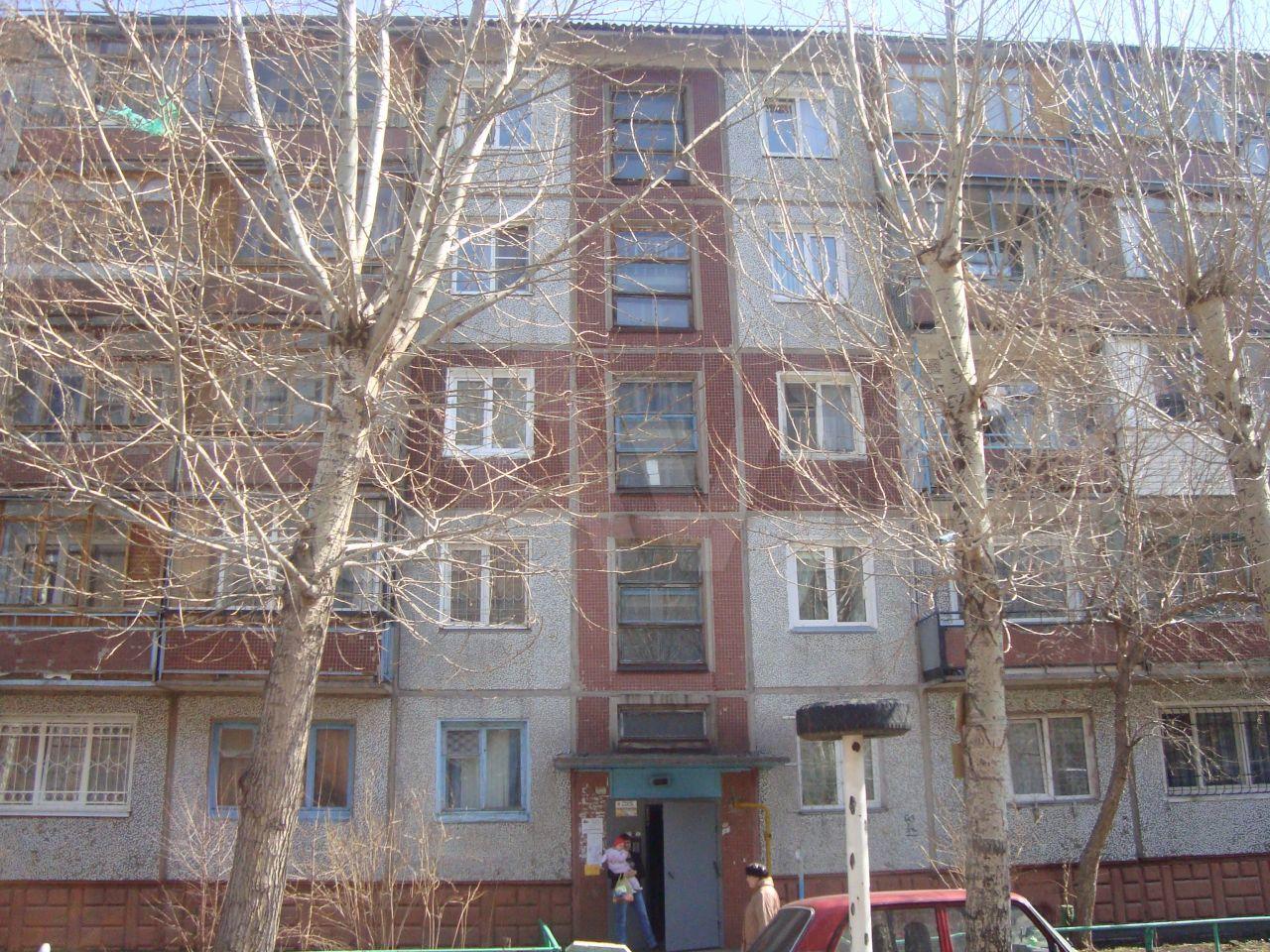 3-к квартира, 63 м², 5/5 эт.  89620587911 купить 2