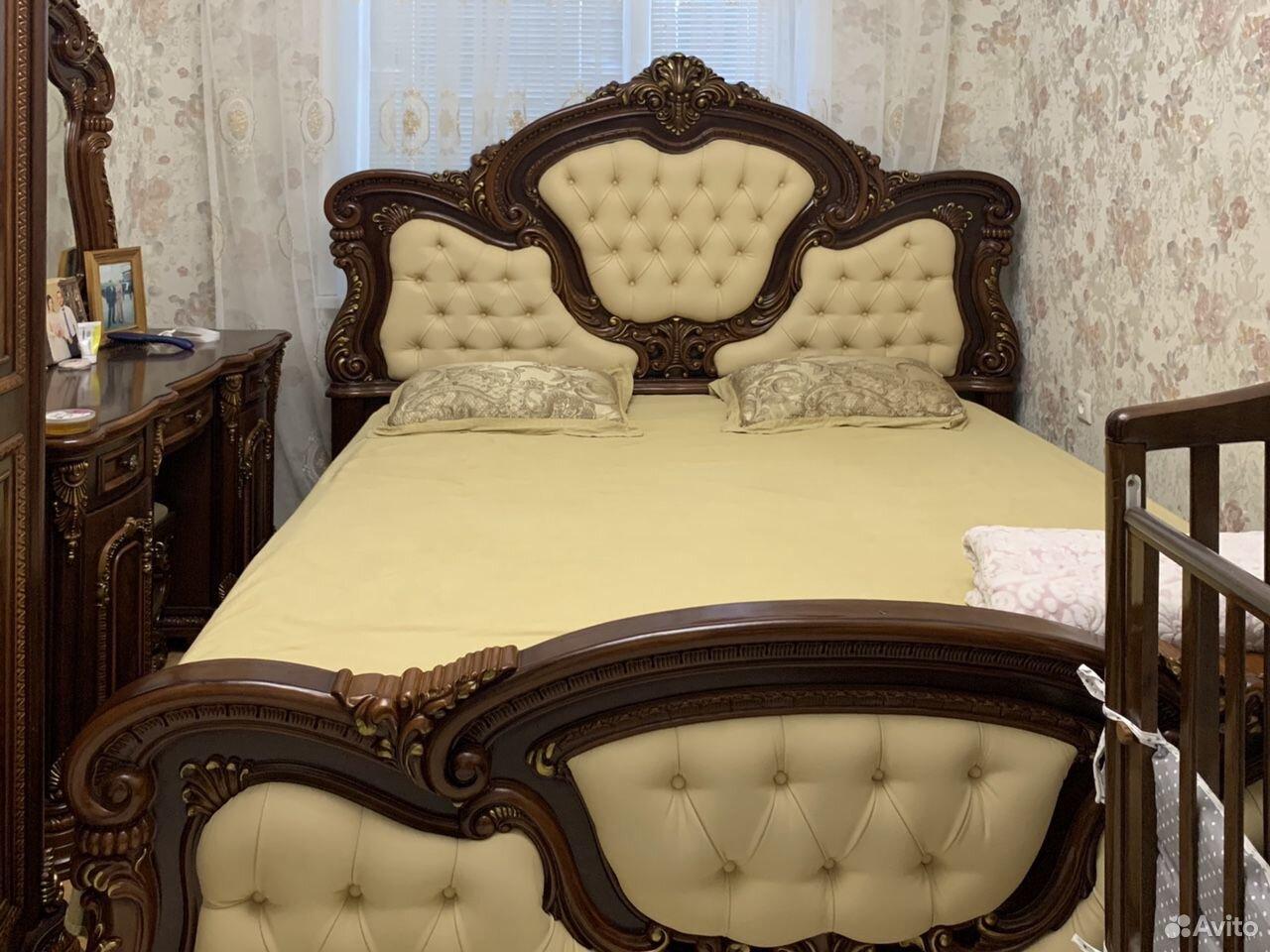 Спальный гарнитур  89634286399 купить 1
