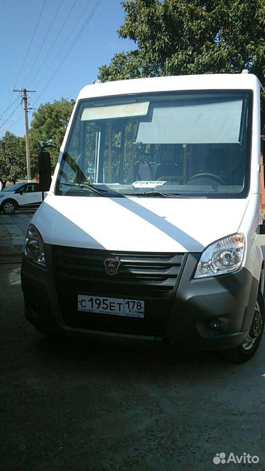 Продается газель некст сити лайн автобус  89659510623 купить 9