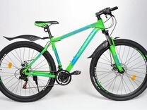 Велосипед горный новый