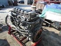 Двигатель Скания DC13 112 L01 440 л.с. PDE Евро 5
