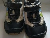 Полуботинки, кроссовки 23 размер