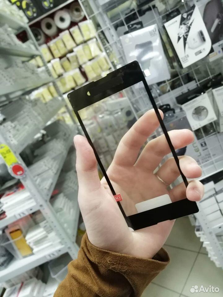 Touch Sony Xperia E3 (черный)  89003081353 купить 6