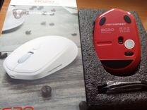 Безпроводная мышь Motospeed BG20