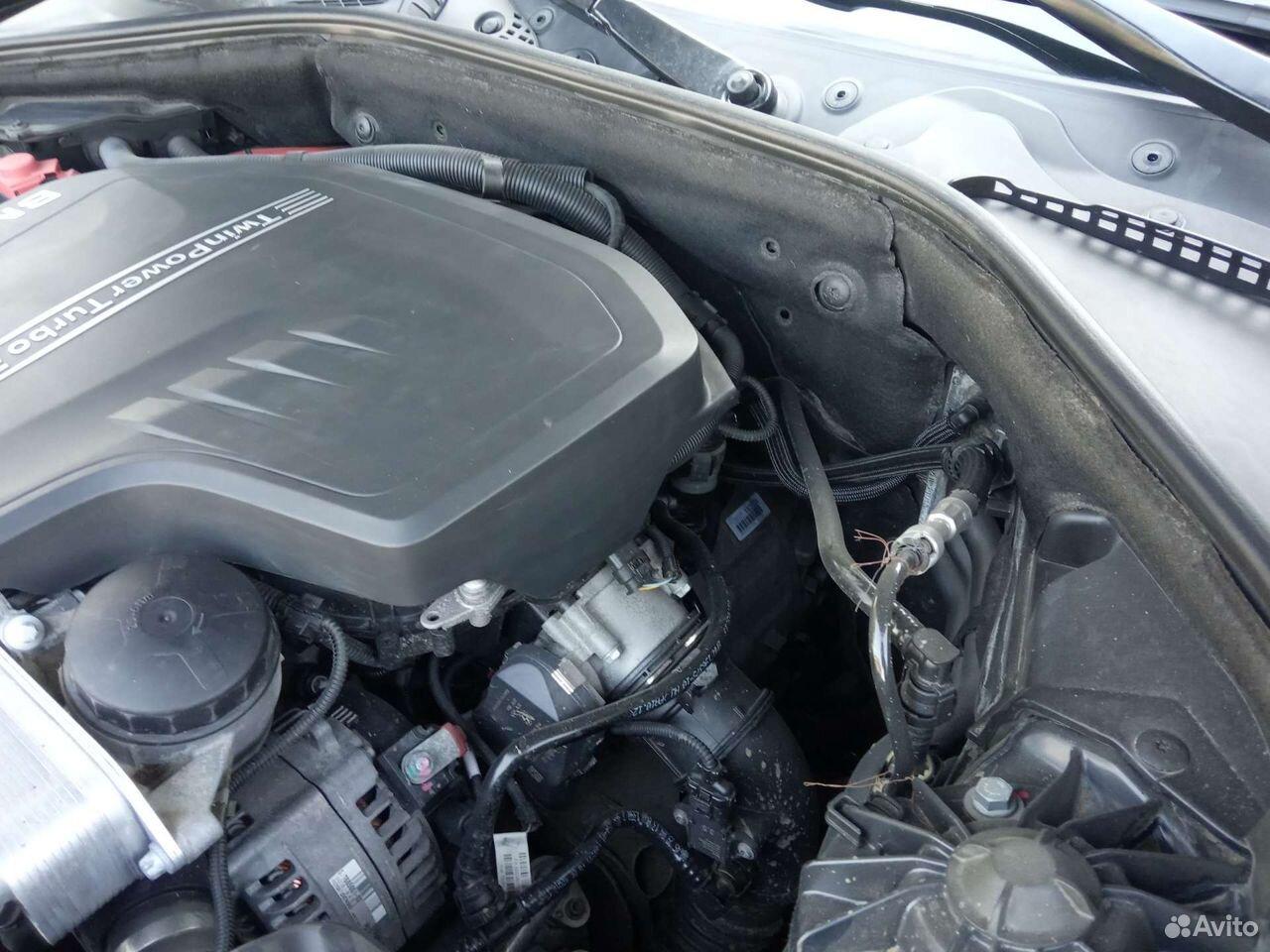 BMW 5 серия, 2013  89898696748 купить 10