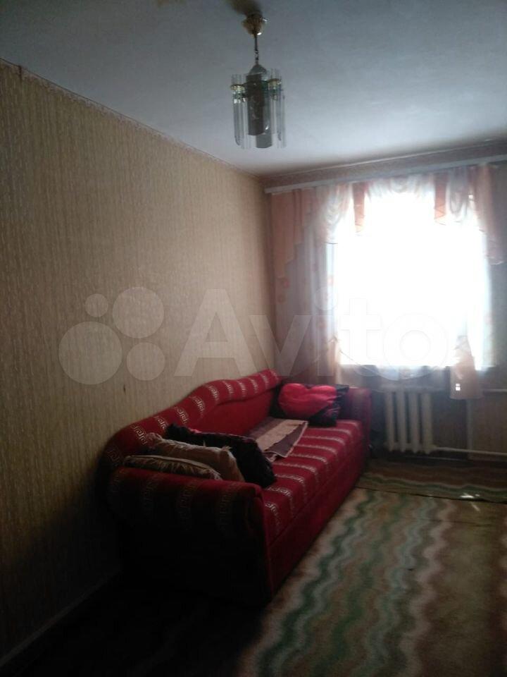 3-room apartment, 56 m2, 3/4 floor.