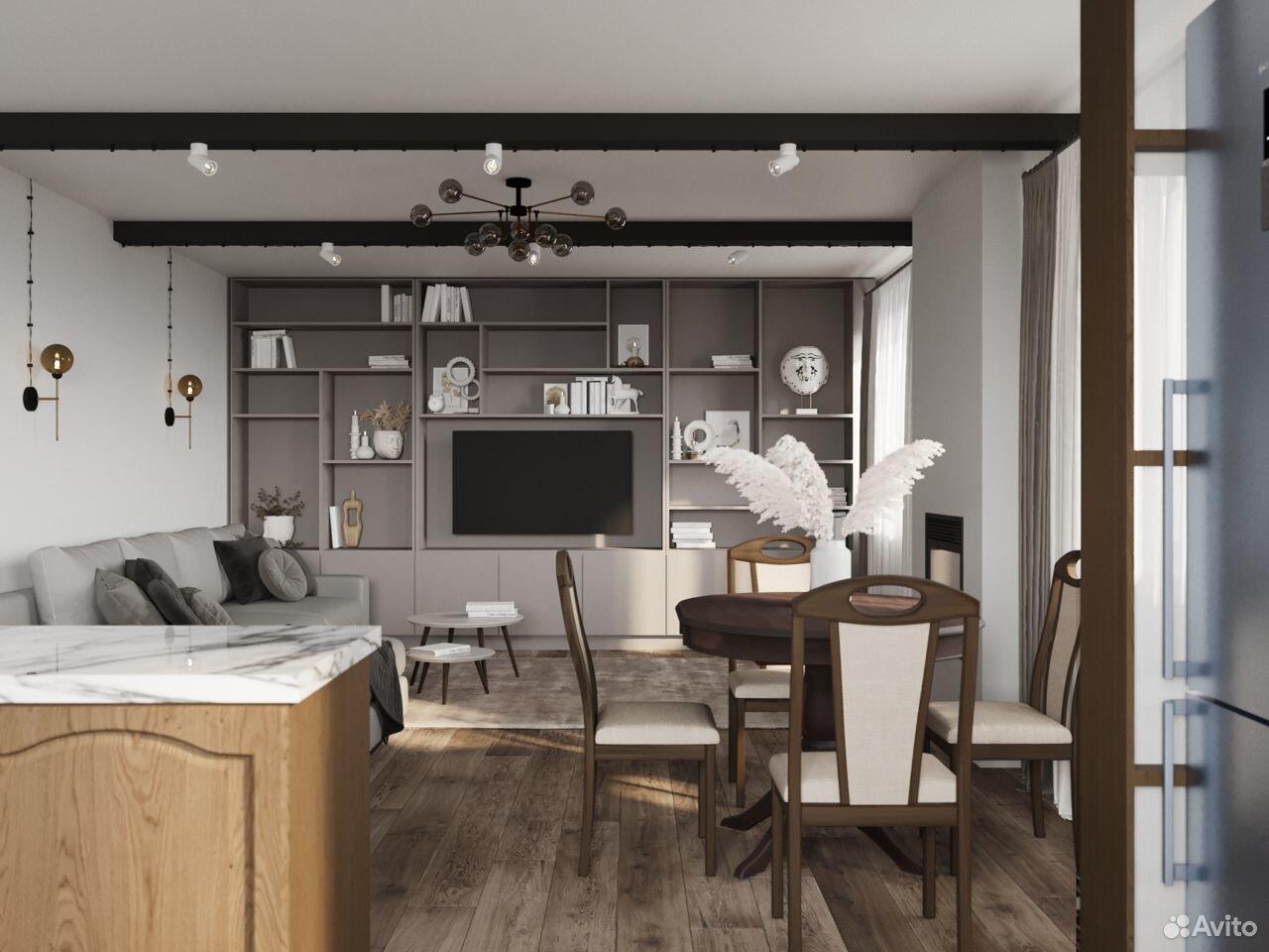 Дизайн интерьера - Ведущие специалисты  89244040944 купить 2