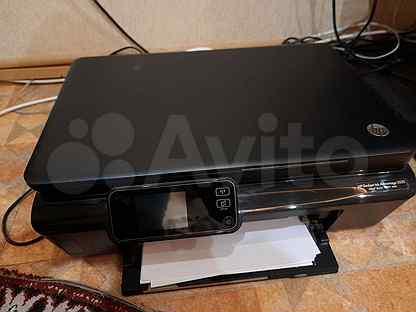Принтер Hp Deskjet 5525